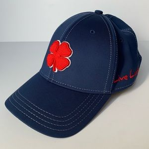 Fitted Hat/ Ball Cap